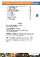 PLANO DIRETOR DE TURISMO DE SANTA CRUZ DA CONCEIÇÃO - Page 3