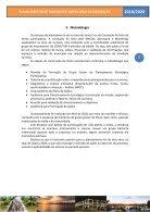 PLANO DIRETOR DE TURISMO DE SANTA CRUZ DA CONCEIÇÃO - Page 7