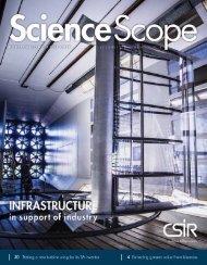 CSIR Science Scope Vol 13 no 1