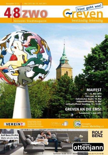 48zwo - Stadt  Greven