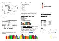 Information zur Anmeldung - Stadt Greven
