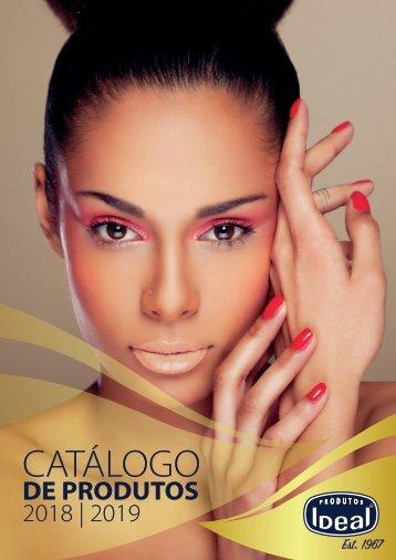 Catalogo Ideal 2018-2019