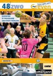 48zwo - Ausgabe 1/2012 - Stadt Greven
