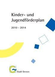 Finanzierung der Tätigkeiten - Stadt Greven