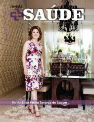 Revista +Saúde - 14ª Edição