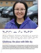Makivik Magazine Issue 115 - Page 6