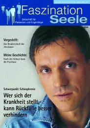 Faszination Seele 02/06 - Psychiatrie aktuell