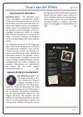 Starfleet-Gazette, Ausgabe 061 (Juli 2018) - Page 7