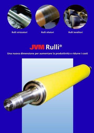 Rulli® - JVM-Industries