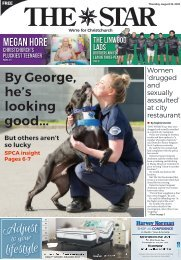 The Star: August 23, 2018