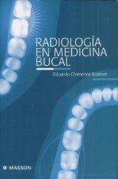 Radiologia en Medicina Bucal