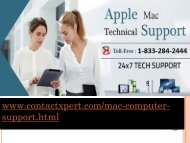 1-833-284-2444 Quick just right Mac  Computer Support  Phone Number