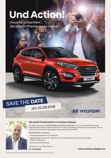 Autohaus Klapper - 15.09.2018