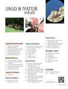 Jagd & Natur Ausgabe September 2018 | Vorschau - Page 5