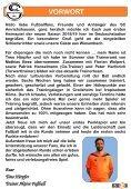 Ausgabe 11 / SCA - SC Wiesenbach - Seite 5