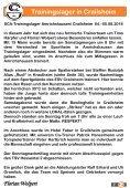 Ausgabe 11 / SCA - SC Wiesenbach - Seite 7