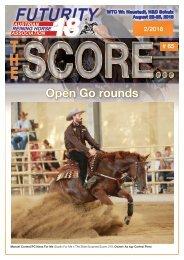 The Score 2/18 #65