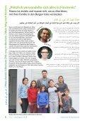 here – Das Magazin. Von Geflüchteten. Für Bochum – Ausgabe 06 - Page 6