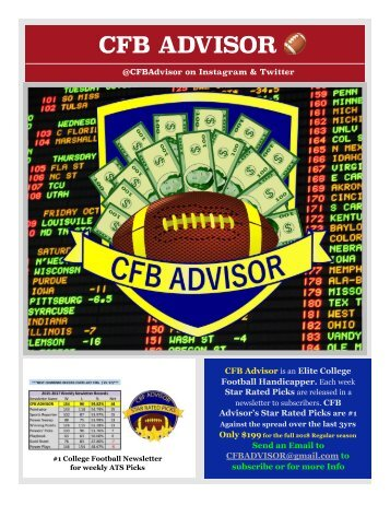 CFBA Banner