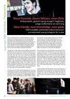 here – Das Magazin. Von Geflüchteten. Für Bochum – Ausgabe 5 - Page 4
