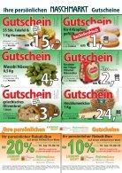 PW PASSAGE Drogerie und Naschmarkt_September 18 - Page 6