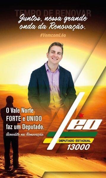 Propostas Léo 13000