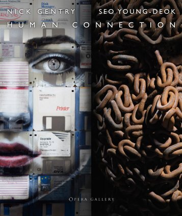 Nick Gentry & Seo Young-Deok - Human Connection