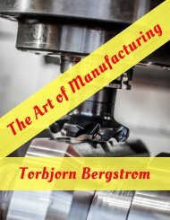 The Art of Manufacturing Ch1 Draft 8-23-18