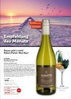 Weinzeche Weinletter 9_2018 – Die Kunst des Genießens - Page 3