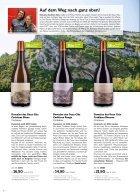 Weinzeche Weinletter 9_2018 – Die Kunst des Genießens - Page 6