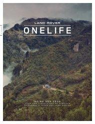 ONELIFE #37 – Brazilian Portuguese
