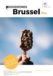 Brussel Nu September