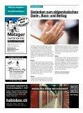 Dorfzytig Ausgabe August 2018w - Page 2