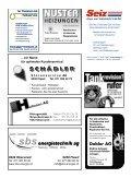 Dorfzytig Ausgabe August 2018w - Page 6