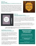 Peace Notes Fall 2018-Word of Peace Lutheran Church - Page 5