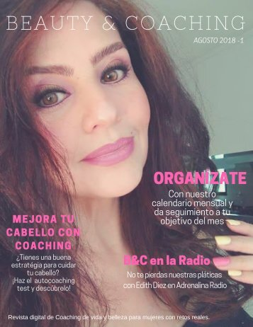 Revista B&C Agosto 2018