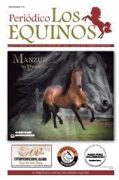 Periodico Los Equinos Edicion 16