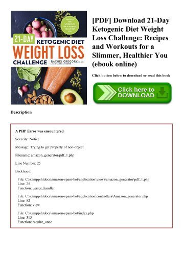 online weight loss competition