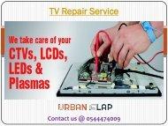 Grab the TV Repair Service in UAE, Dial 0544474009