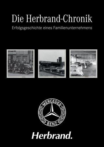 Die Herbrand-Chronik: Erfolgsgeschichte eines Familienunternehmens