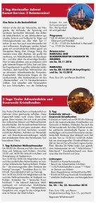 Komet Reisen Herbstfolder Busreisen 2018/2019 - Page 5