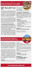 Komet Reisen Herbstfolder Busreisen 2018/2019 - Page 6