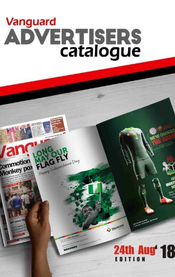 ad catalogue 24 August 2018