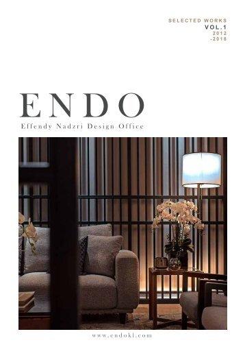 ENDO LOOKBOOK TEST