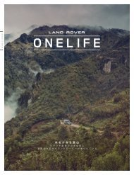 ONELIFE #37 – Japanese