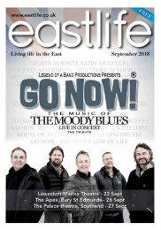 Eastlife September 2018