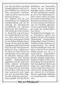 Nein zum Polizeigesetz - Autoritäre Sehnsüchte begraben! - Page 4