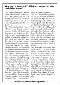 Nein zum Polizeigesetz - Autoritäre Sehnsüchte begraben! - Page 5