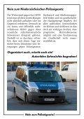 Nein zum Polizeigesetz - Autoritäre Sehnsüchte begraben! - Page 6