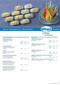Sortimentsübersicht DREWS Klassiker - Grossmann Feinkost GmbH - Page 7